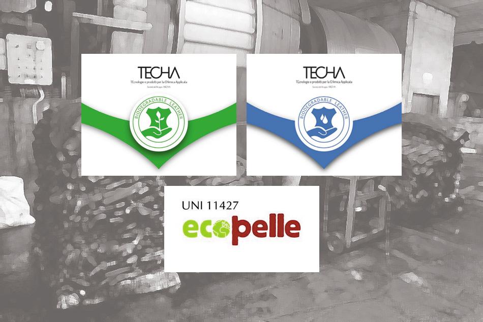 Nuove certificazioni per la Bonistalli & Stefanelli s.p.a.